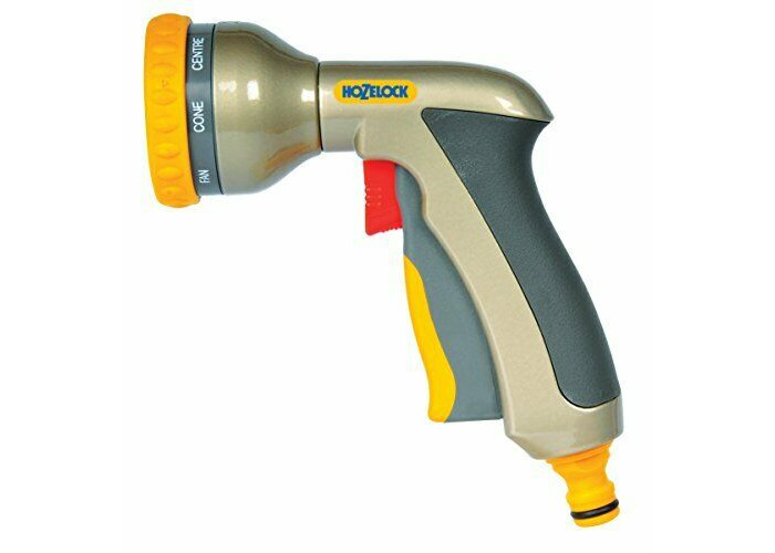 Hozelock Multi Plus Spray Gun - 1
