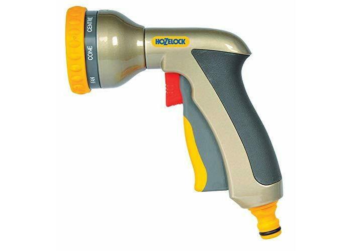 Hozelock Multi Plus Spray Gun - 2