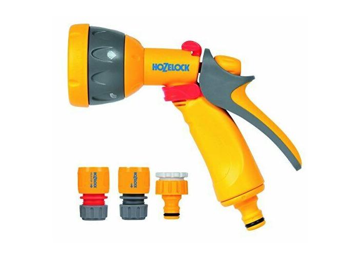 Hozelock Seasons Multi Spray Gun  2676 - 1