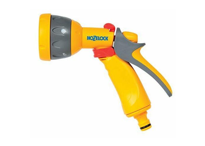 Hozelock Seasons Multi Spray Gun  2676 - 2