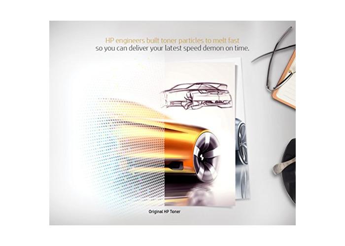 Hp ( Hewlett Packard ) Laserjet Black Laser Toner Cartridge Q6511X ( 11X )  For 2410/2420/Dn/N/D/2430/2430/T/Dtn/Tn - 2
