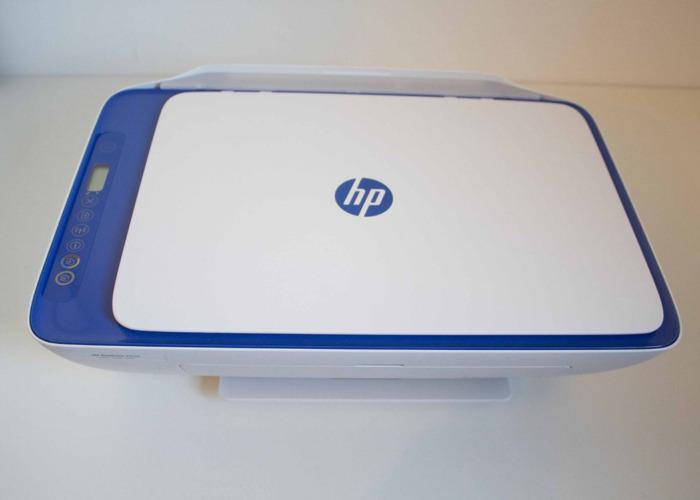 Resultado de imagem para HP Deskjet 2630 all in one printer