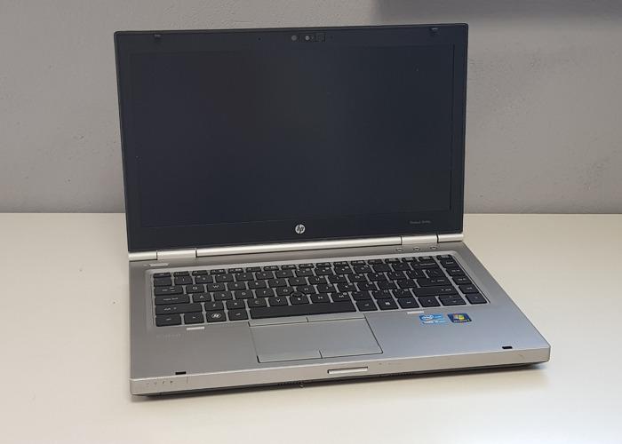 Hp elitebook laptop - 1