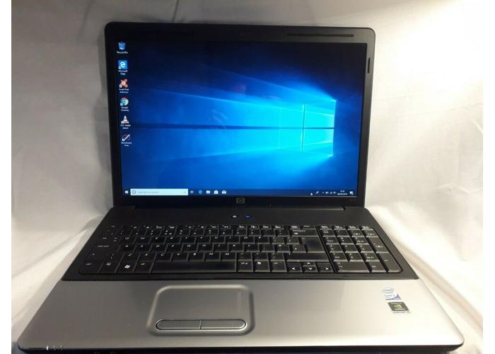 "HP G70 Laptop. 2.0GHZ- 4GB- 320GB- Windows 10. 17.3"" HD Screen. HDMI. - 2"