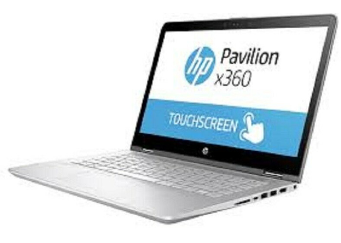 Buy HP Pavilion x360 14-ba032na Core i5 7200U 128GB SSD Full