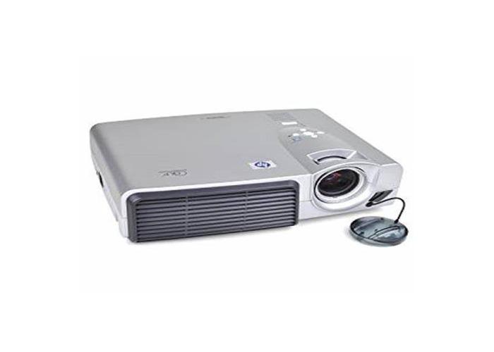 HP projector - 1