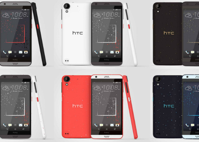 HTC Desire 530 - 16GB (Unlocked) Smartphone LIKE NEW - 1