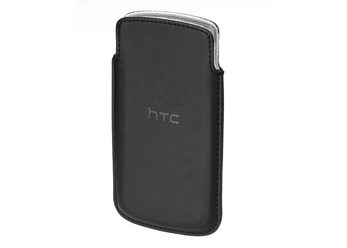 HTC PO S740 slip pouch - black - HTC One W - 1