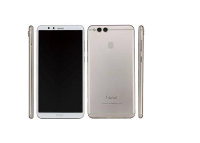 Buy Huawei Honor 7X 5 93