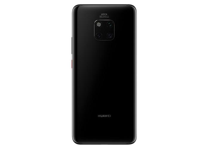 Huawei Mate 20 Pro 128GB Single Sim Unlocked-Twilight - 2
