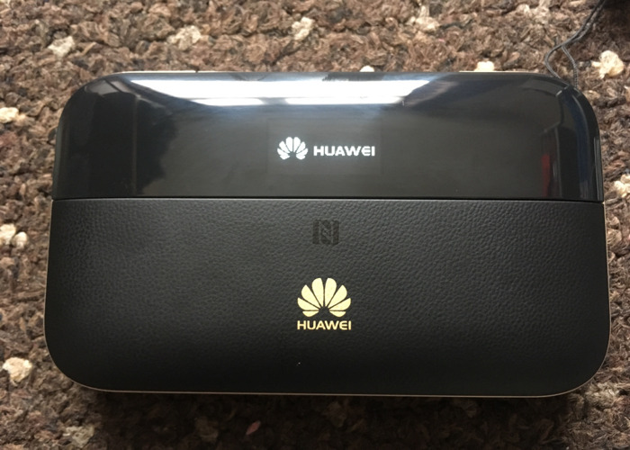 Rent Huawei Mobile WiFi Pro 2 in Leicester