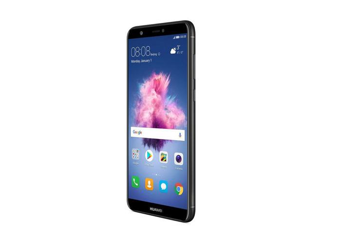 Huawei P Smart - 32GB - Black - 2