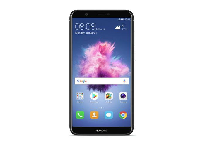 Huawei P Smart - 32GB - Black - 1
