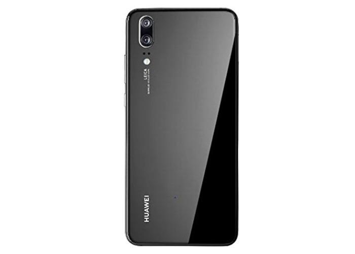 Huawei P20 128GB Dual Sim Unlocked - 1
