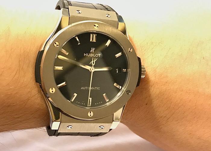 Hublot watch  - 1