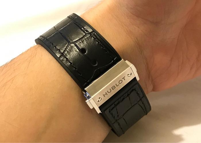 Hublot watch  - 2