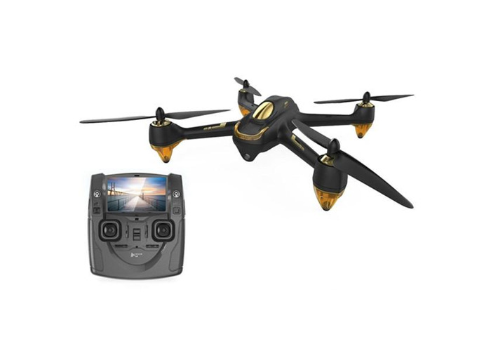 Hubsan H501S X4 5.8G FPV Brushless With 1080P HD Camera GPS RC Drone Quadcopter RTF - 2