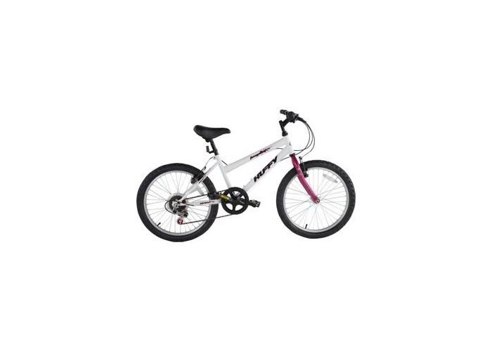 Huffy 20 Inch Bike - Girl's. - 1