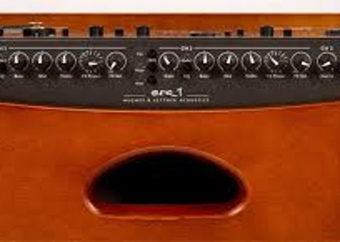 Hughes & Ketner Era 1 Acoustic Amp - 2