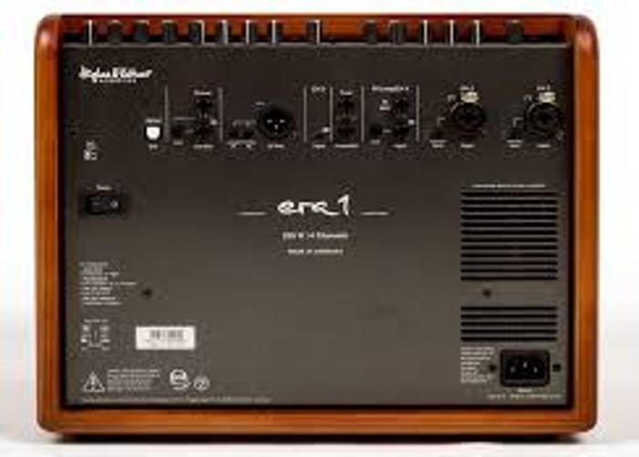 Hughes & Ketner Era 1 Acoustic Amp - 1