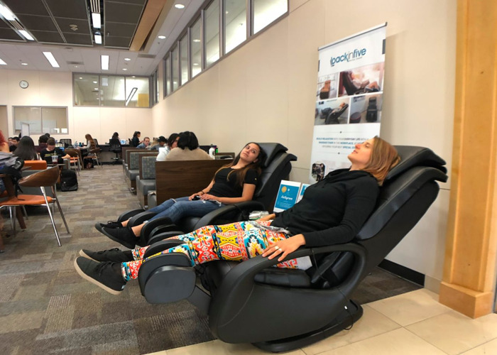 Human Touch WholeBody 5.1 Massage Chair - 2