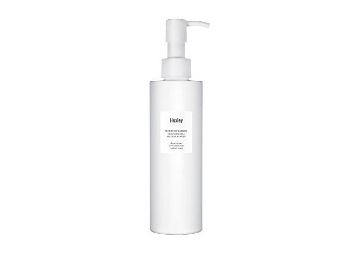 [Huxley] Cleansing Gel Be Clean Be Moist - 1