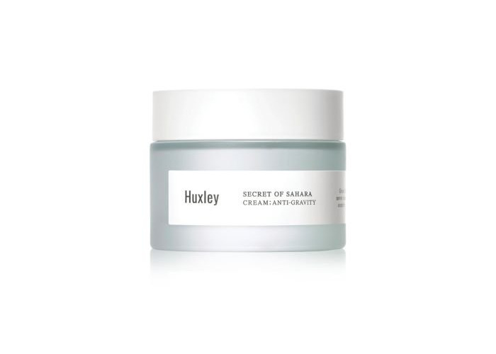 Huxley Secret of Sahara Cream;Anti-Gravity 50ml - 2