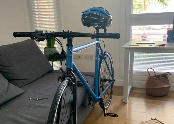 Hybrid/Road Bike - 2