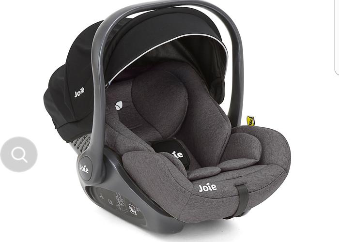 I level joie car seat - 1