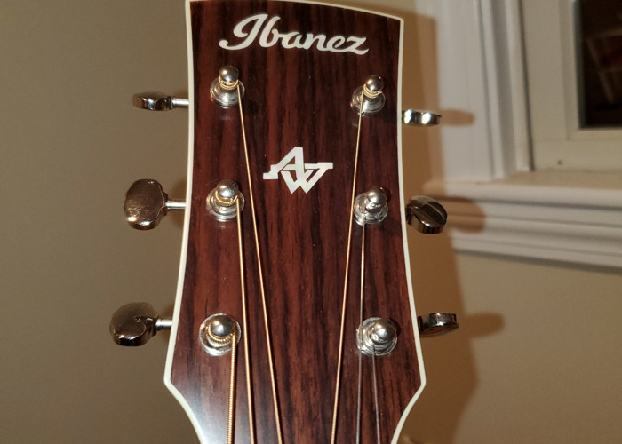 Ibanez AC388-OPS - 2