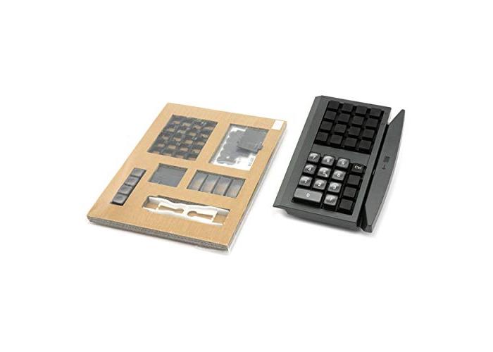 IBM 40N6377 Keypad for Surepoint POS Monitor - 4820-5GN - Grey - 2