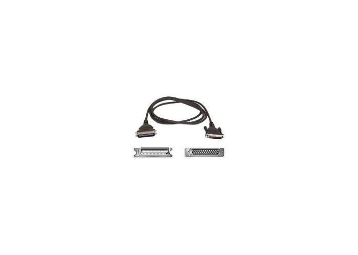 "IBM Parallel Printer Cable - Standard 25"" - 1"