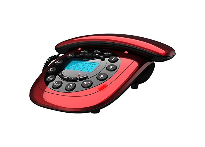 iDECT Carrera Corded Telephone - Single (991064799) - 1