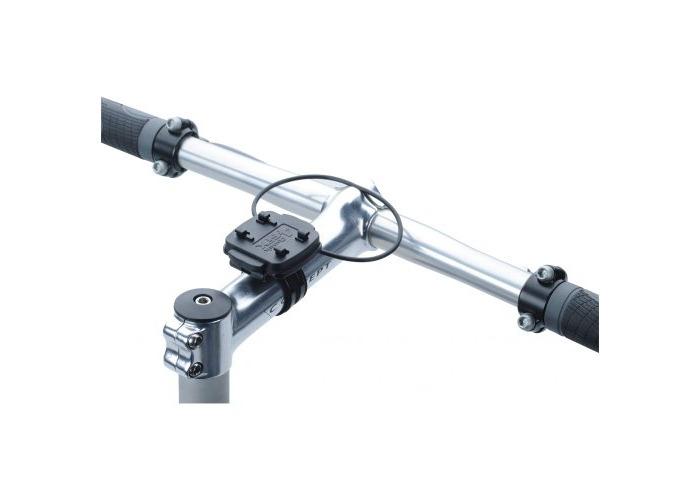 iGrip Bike Mount Cradles for Apple iPhone 4S - Aluminium - 2
