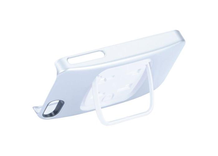 iGrip Bike Mount Cradles for Apple iPhone 4S - Aluminium - 1