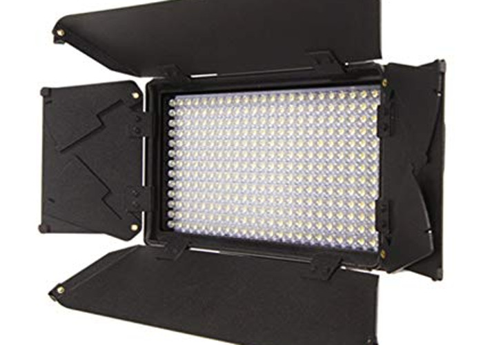 ikan iLED 312 LED LIGHT - on board color tunable light kit - 1