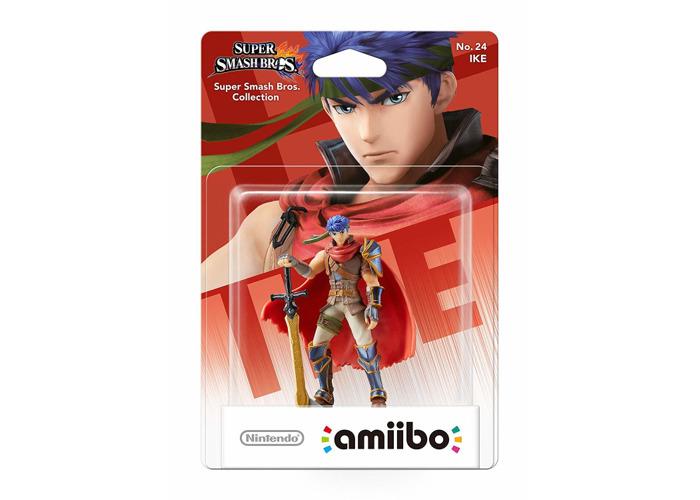 Buy Ike No 24 Amiibo Nintendo Wii U/3DS   Fat Llama