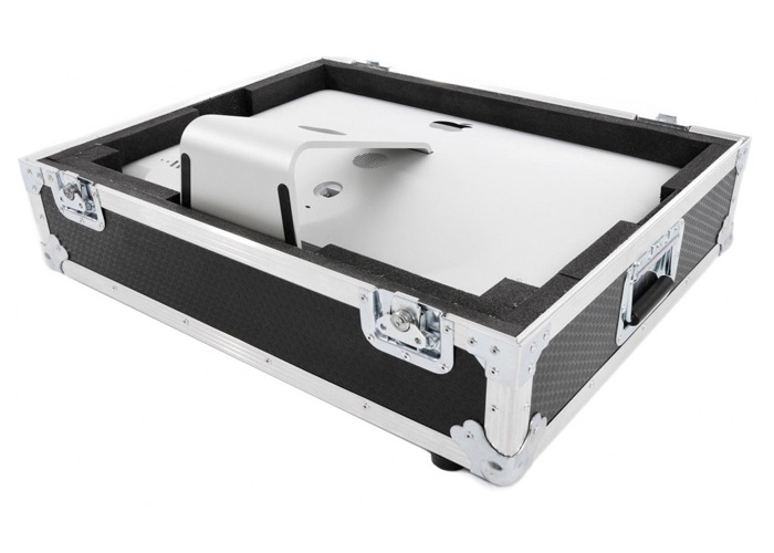 best sneakers 2719a 3c7b7 Rent iMac 27 inch Travel and Flight case with wheels in Manchester