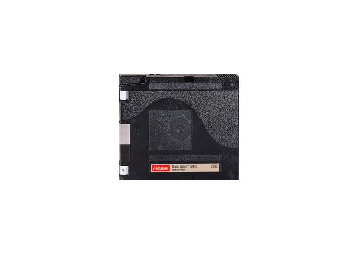 Imation 9840 TAPE CARTRIDGE 20GB - 1