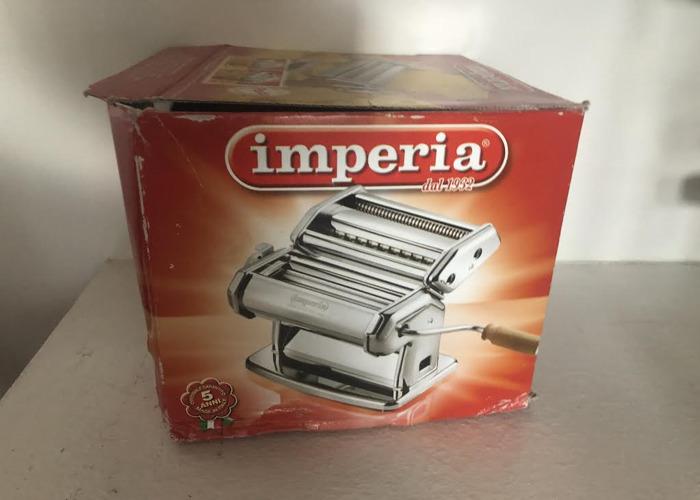Imperia Pasta Maker - 1