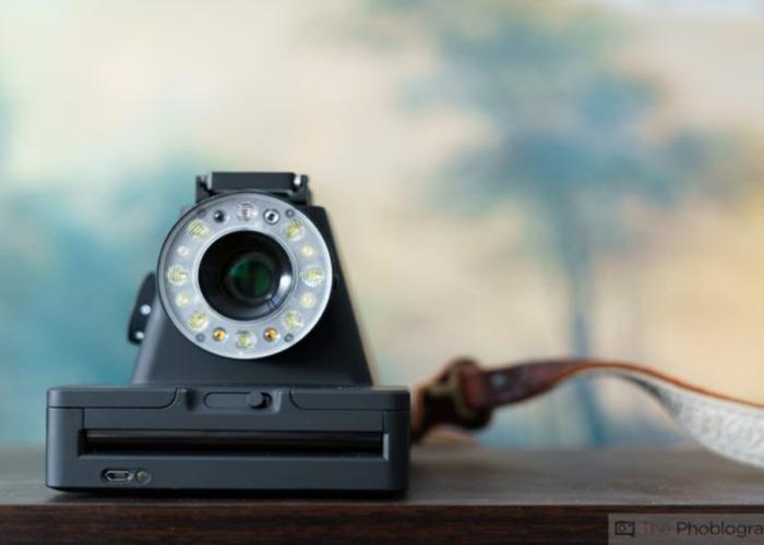 impossible i-1 Polaroid camera - 1