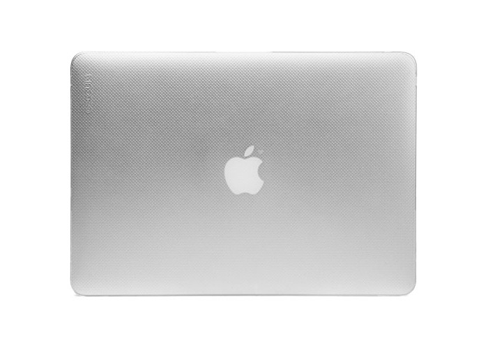 Incase 13-Inch Hardshell Case for MacBook Retina - Clear - 1