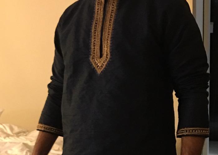 Indian formal dress - 2