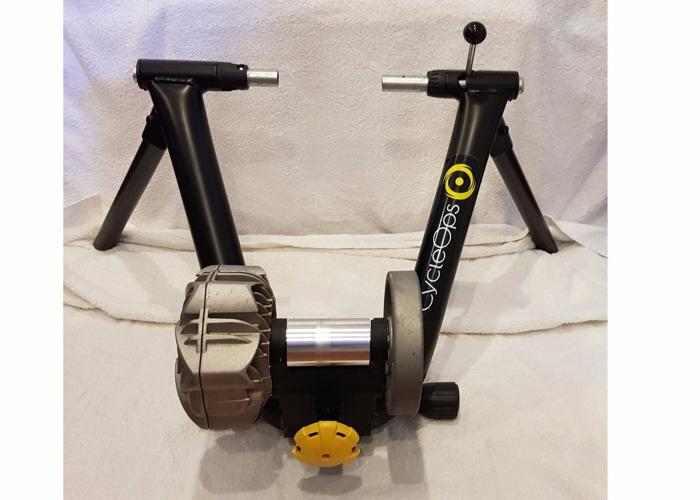 Indoor Cycle Trainer - Cyclops Fluid 2  - 1