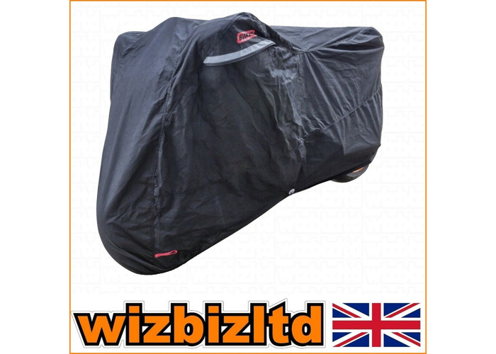 Indoor Ventilated Motorcycle Dust Cover Ducati 1098 1098 S 2007 RCOIDR03 - 1