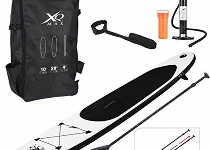 Inflatable SUP - 1