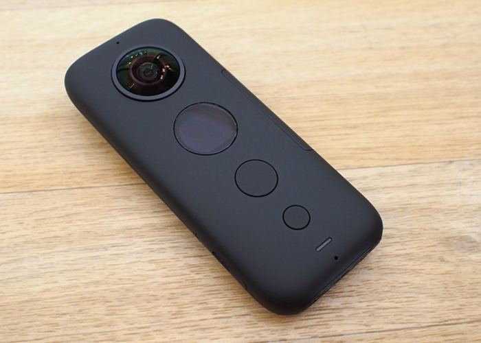 Insta 360 One X Camera  - 1