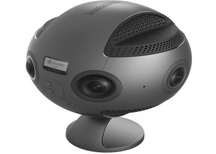 Insta360 Pro 8k Camera - Black - 1