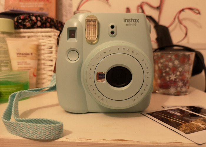 instax mini 9 camera - 1