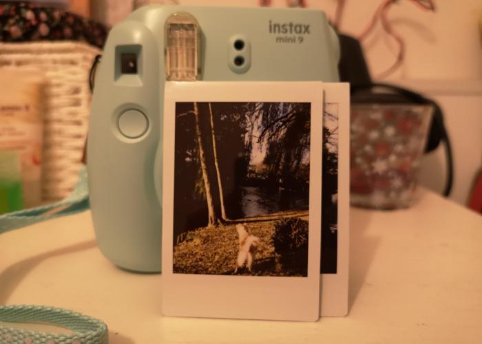 instax mini 9 camera - 2